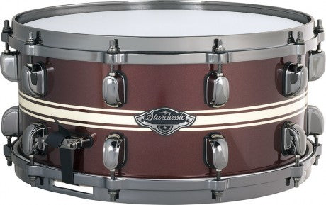 TAMA STARCLASSIC LTD ED MAPLE SNARE 6.5 X 14