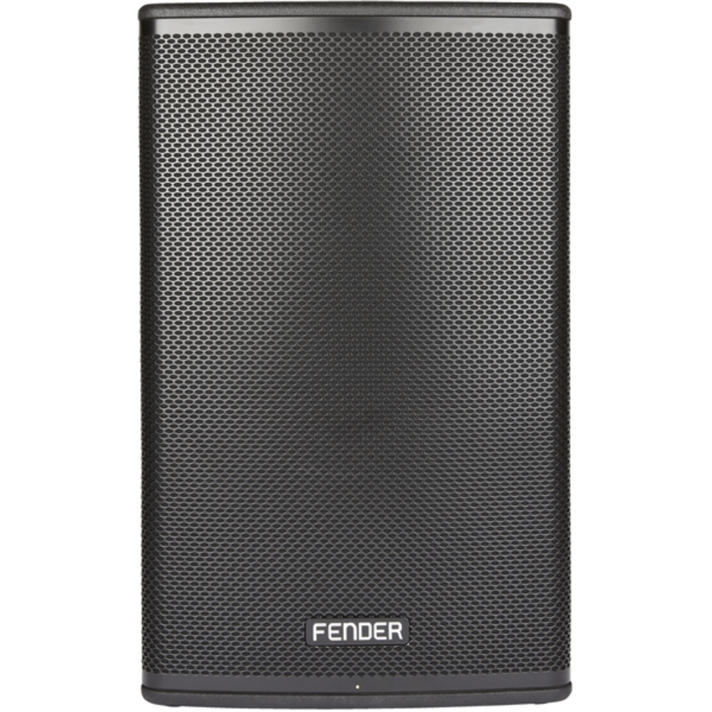 "FENDER FORTIS™ F-15BT 15"" POWERED SPEAKER"