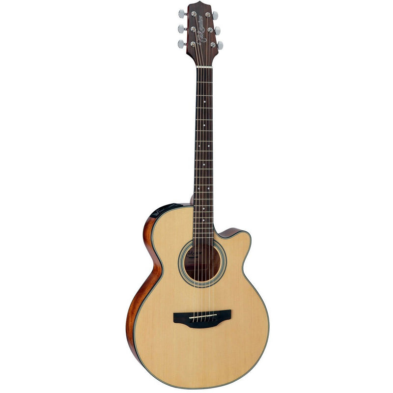 TAKAMINETAKAMINE GF15CE-NAT - Harry Green Music World - Buy online