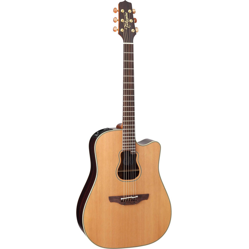TAKAMINE THE GARTH BROOKS GB7C FRONT