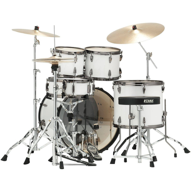 TAMA IMPERIALSTAR IP52KH6NB SGW REAR