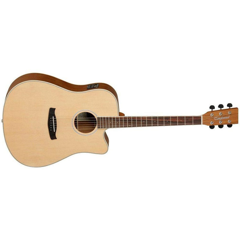 TANGLEWOOD DISCOVERY DBT DCE OV FRONT