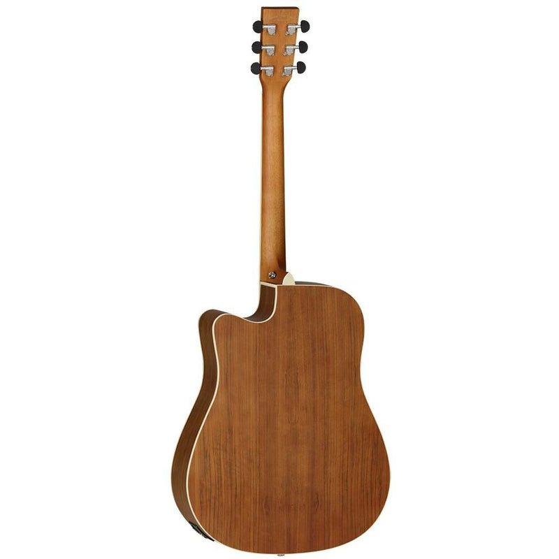 TANGLEWOOD DISCOVERY DBT DCE OV BACK