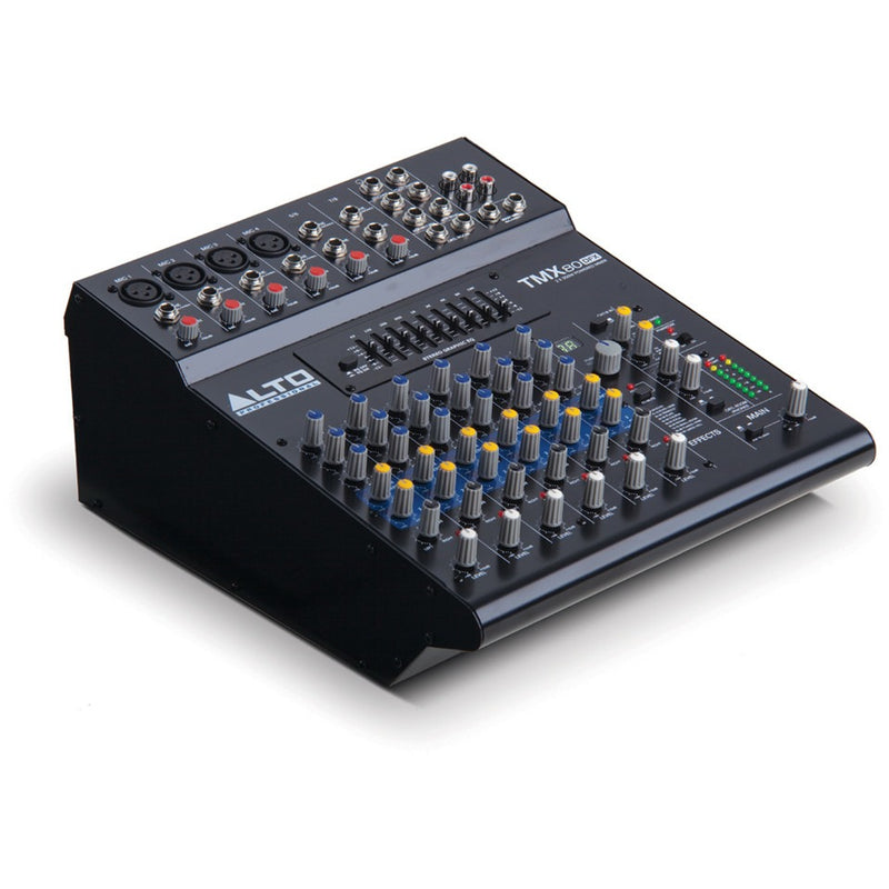 ALTO PROFESSIONAL TMX 80 DFX SIDE