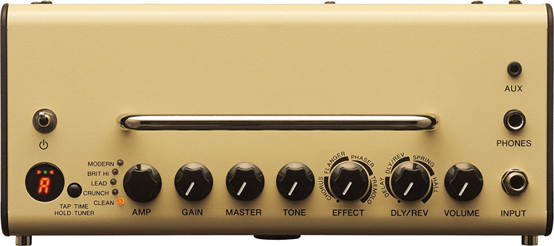 YAMAHA TRH5A AMPLIFIER TOP