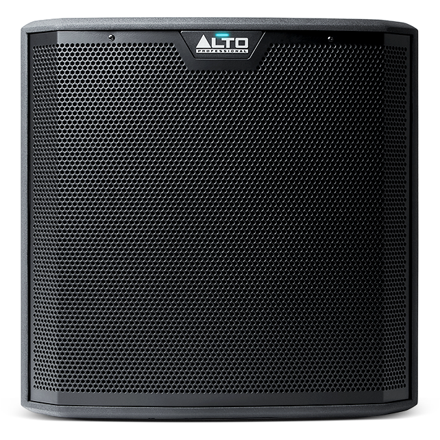 ALTO PROFESSIONAL TS 212S FRONT
