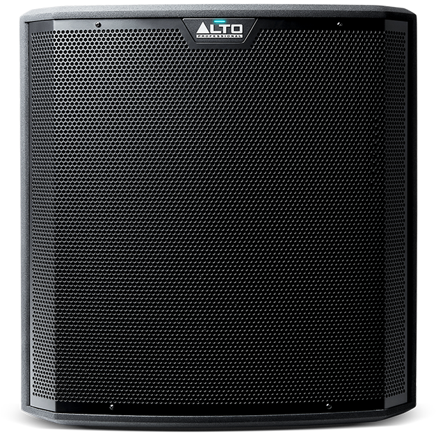 ALTO PROFESSIONAL TS 215S FRONT