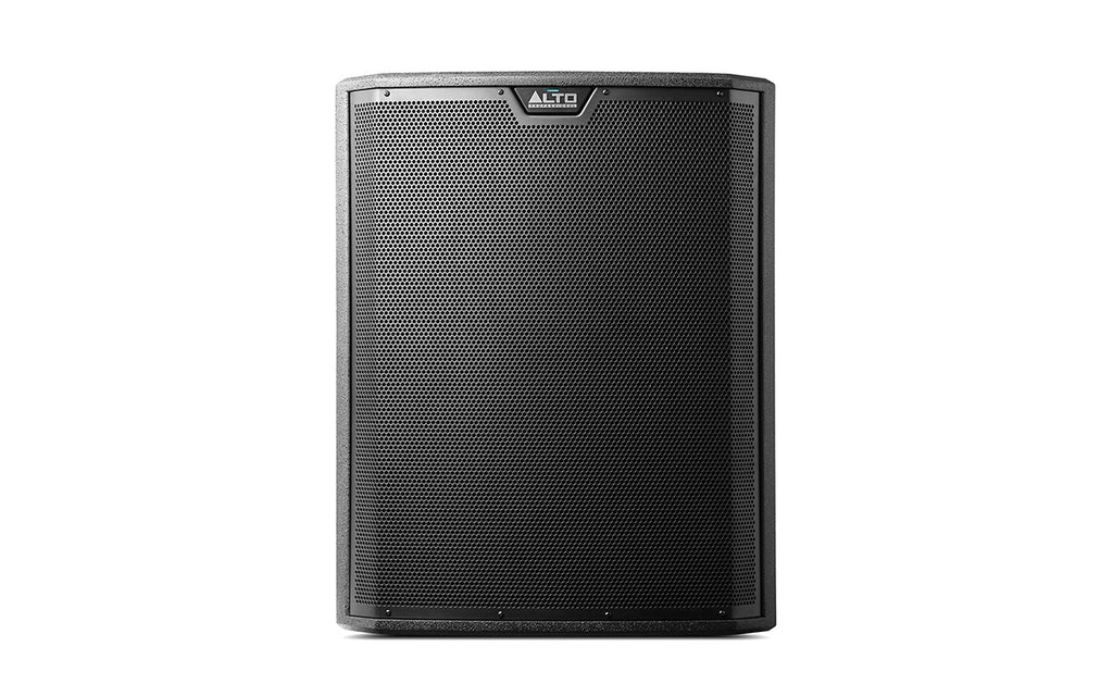 ALTO PROFESSIONAL TS318S SUBWOOFER