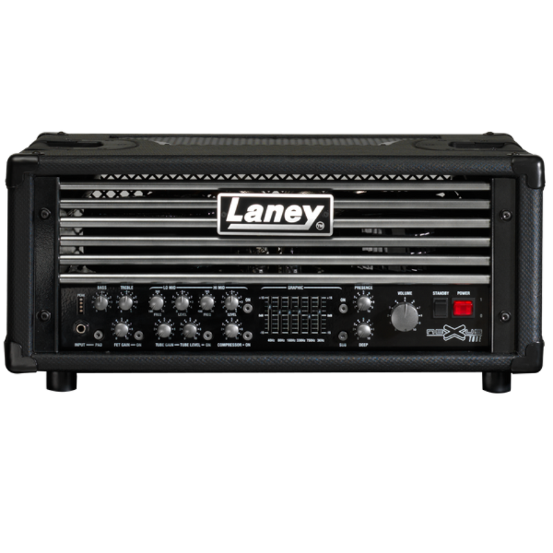 LANEY NEXUS TUBE BASS HEAD