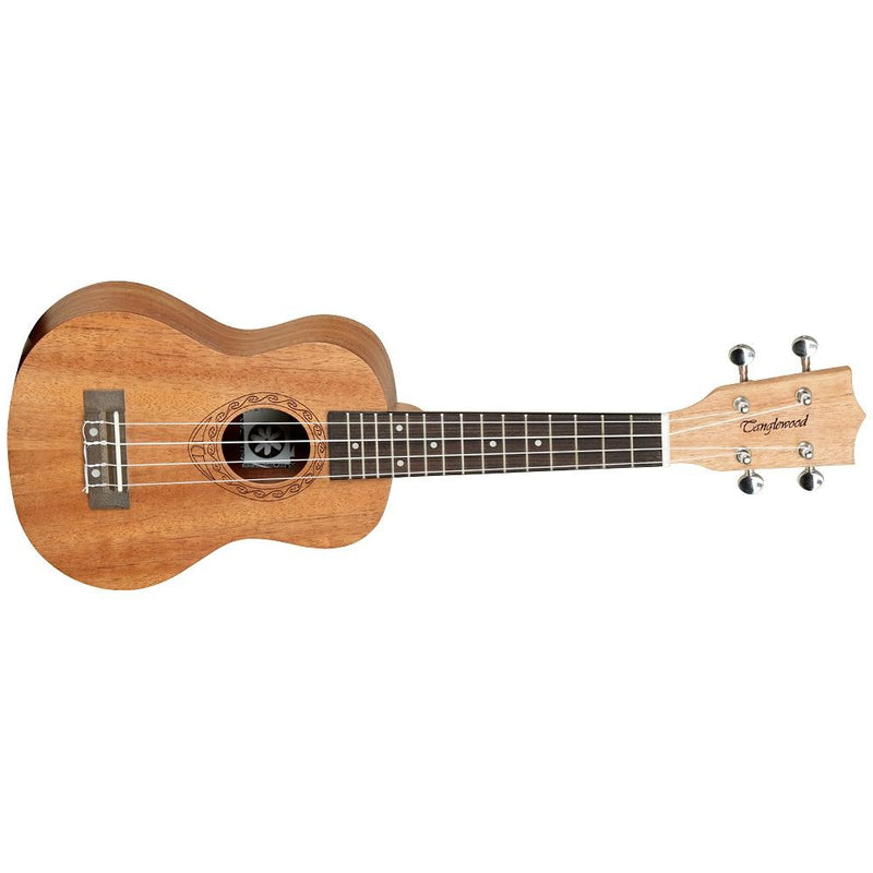 TANGLEWOODTANGLEWOOD TWT1 TIARE SOPRANO UKE ALL MAH - Harry Green Music World - Buy online