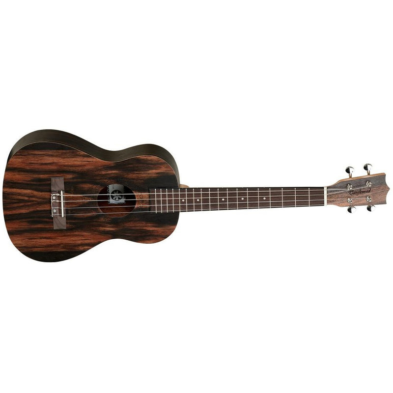 TANGLEWOODTANGLEWOOD TWT20 BARITONE UKE EBONY - Harry Green Music World - Buy online