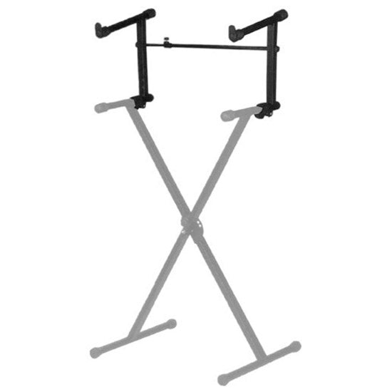 ONSTAGE SECOND TIER KEYBOARD STAND