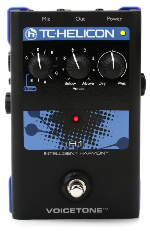 TC ELECTRONIC VOICETONE H1