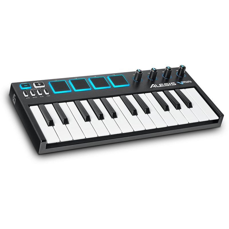 ALESIS V MINI SIDE