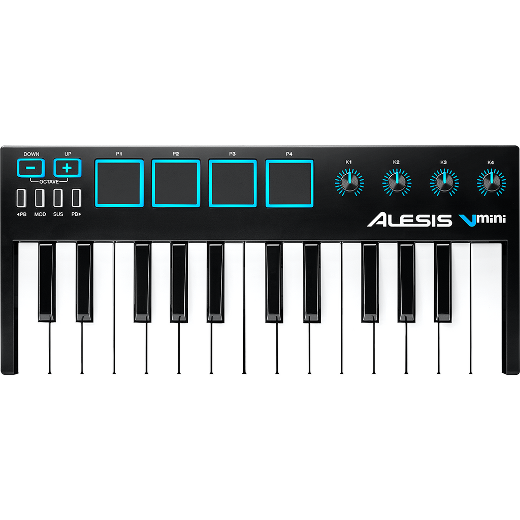 ALESIS V MINI TOP