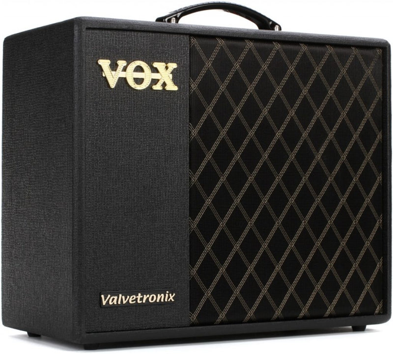 Harry Green Music WorldVOX VT40 VALVETRONIX GUITAR AMP - Harry Green Music World - Buy online