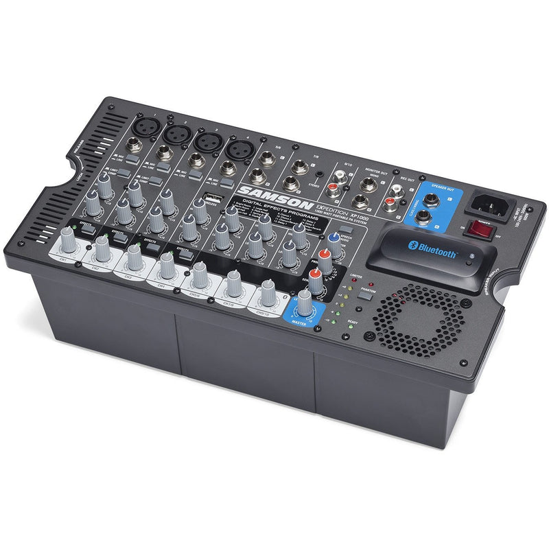 SAMSON EXPEDITION XP1000 MIXER