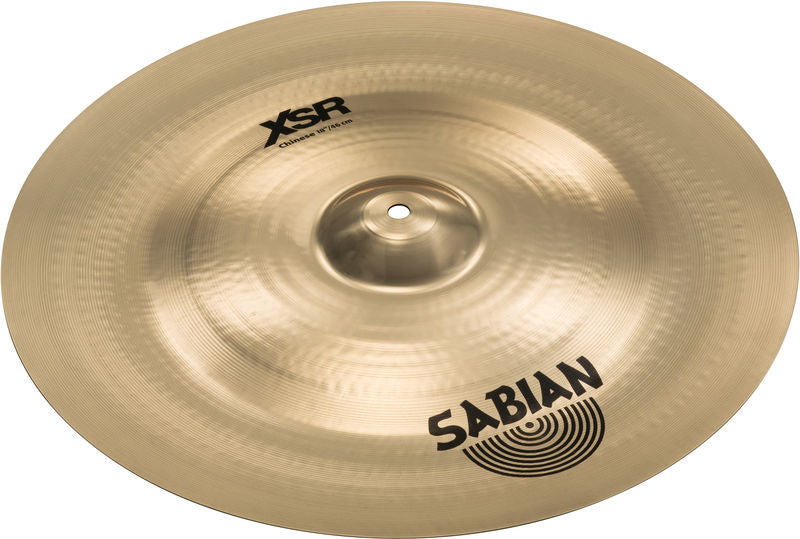 "SABIAN SXR 18"" CHINA"