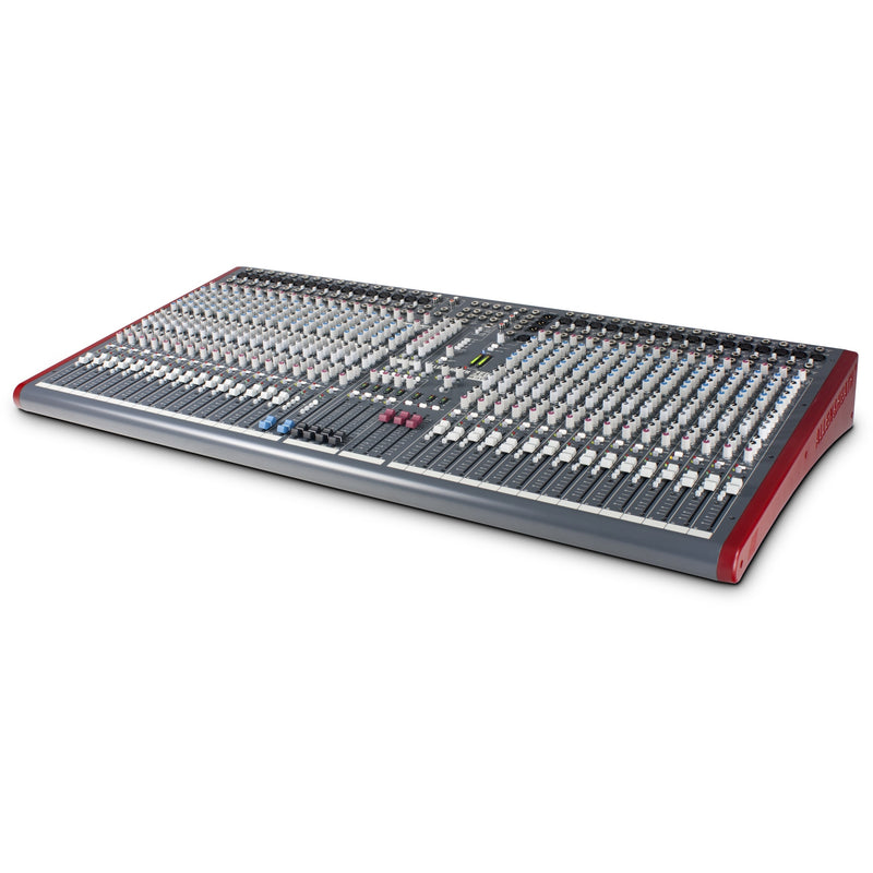 ALLEN & HEATH ZED-436 SIDE