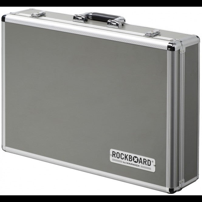 WARWICKWARWICK ALLUMINUM PEDAL CASE - Harry Green Music World - Buy online
