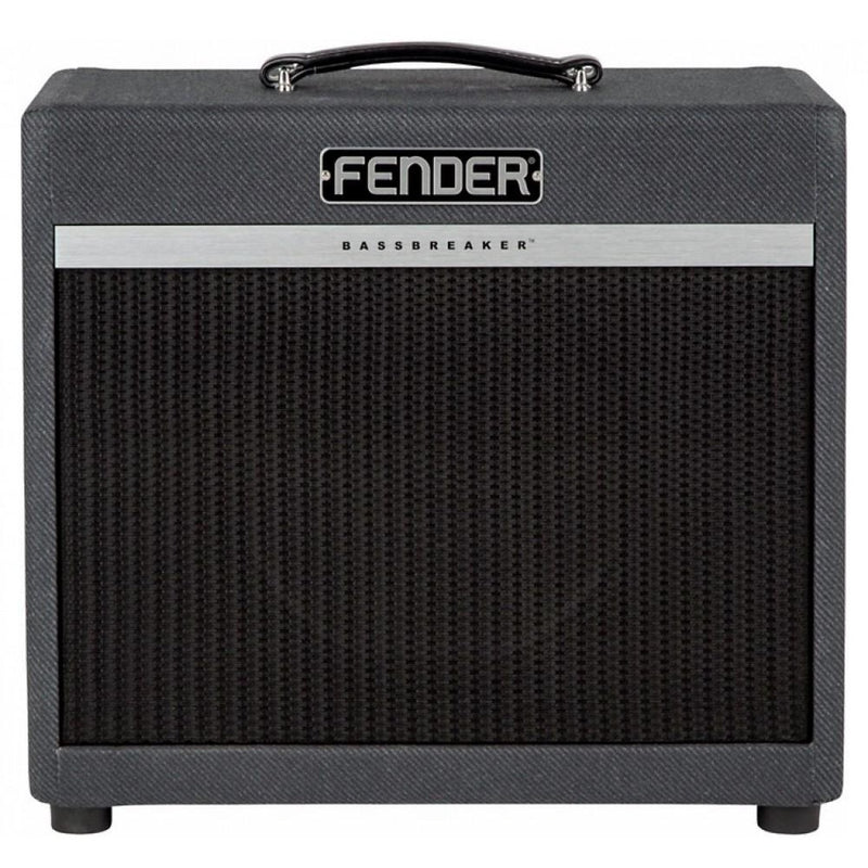 FENDERFENDER BASSBREAKER 112 ENCLOSURE - Harry Green Music World - Buy online