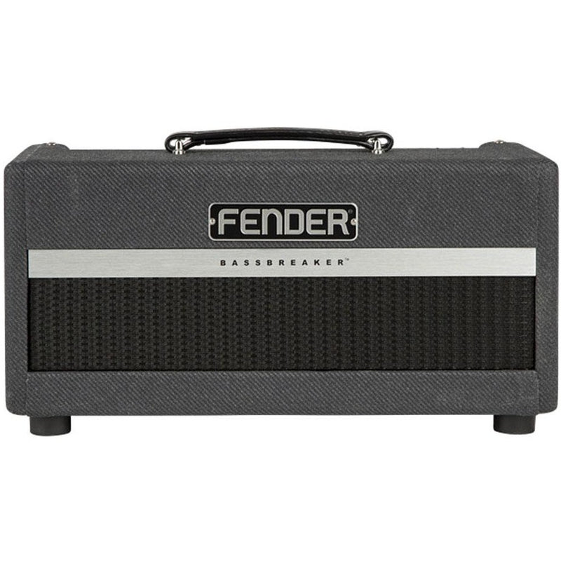 FENDERFENDER BASSBREAKER 15 HEAD - Harry Green Music World - Buy online
