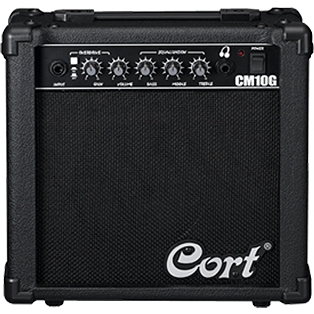 CORTCORT CM 10G PRACTICE AMP - Harry Green Music World - Buy online
