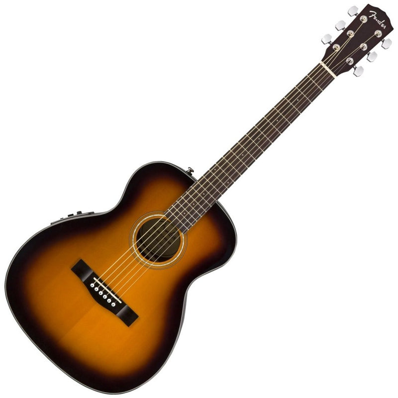 FENDER CT140SE ACOUSTIC