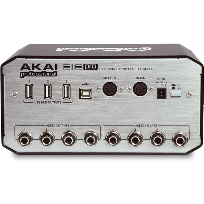 AKAIAKAI EIE PRO - Harry Green Music World - Buy online