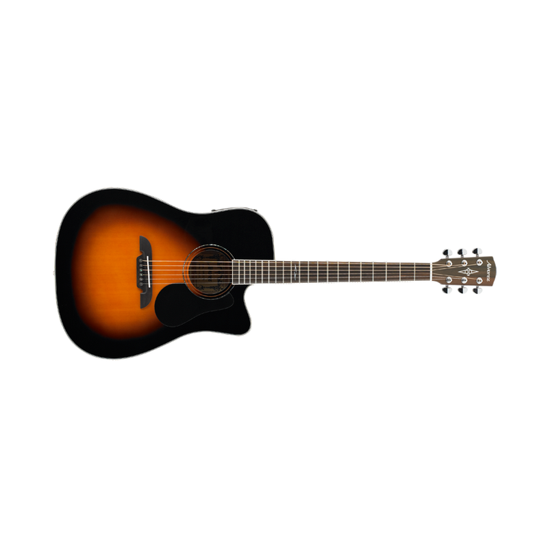 ALVAREZ AD60ESB ARTIST 60 SERIES DREADNOUGHT SUNBURST