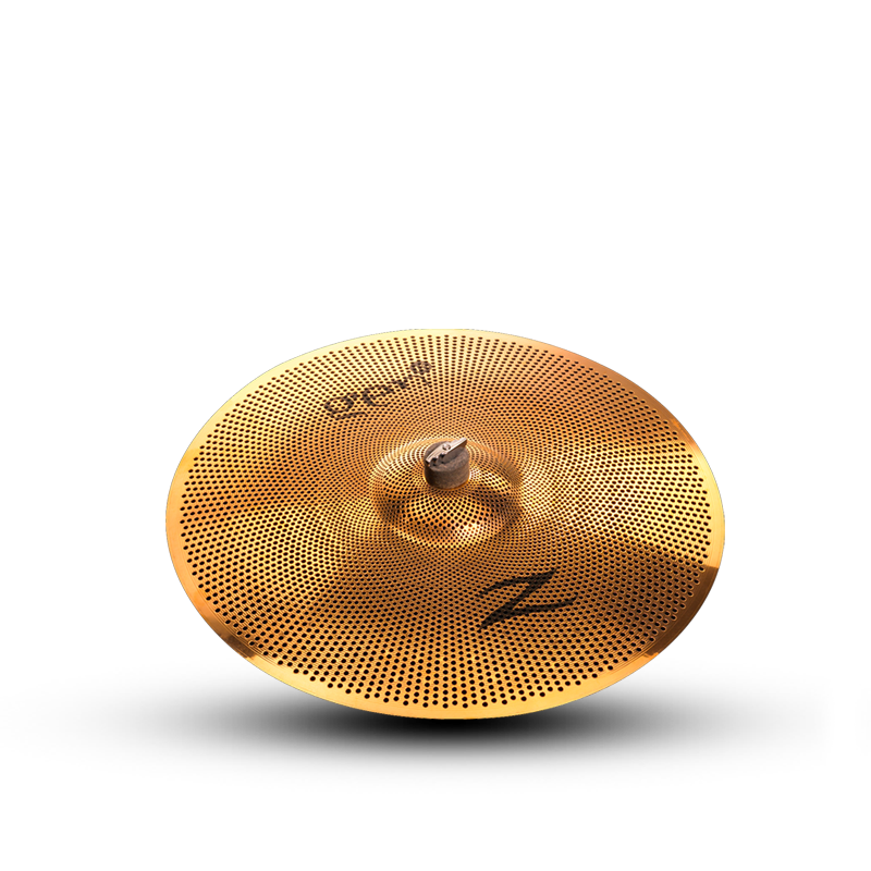 "ZILDJIAN GEN16 BUFFED BRONZE 12"" SPLASH"