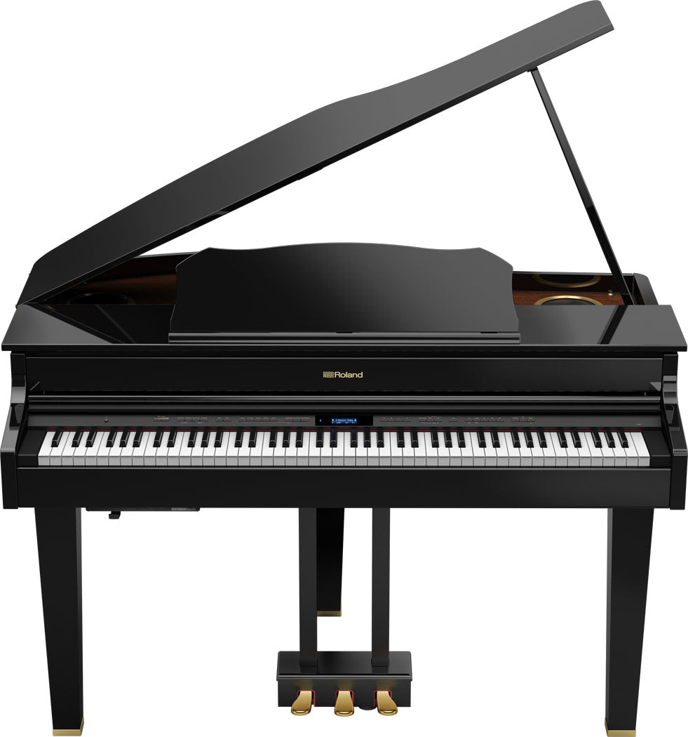 ROLAND GP607 PE DIGITAL PIANO