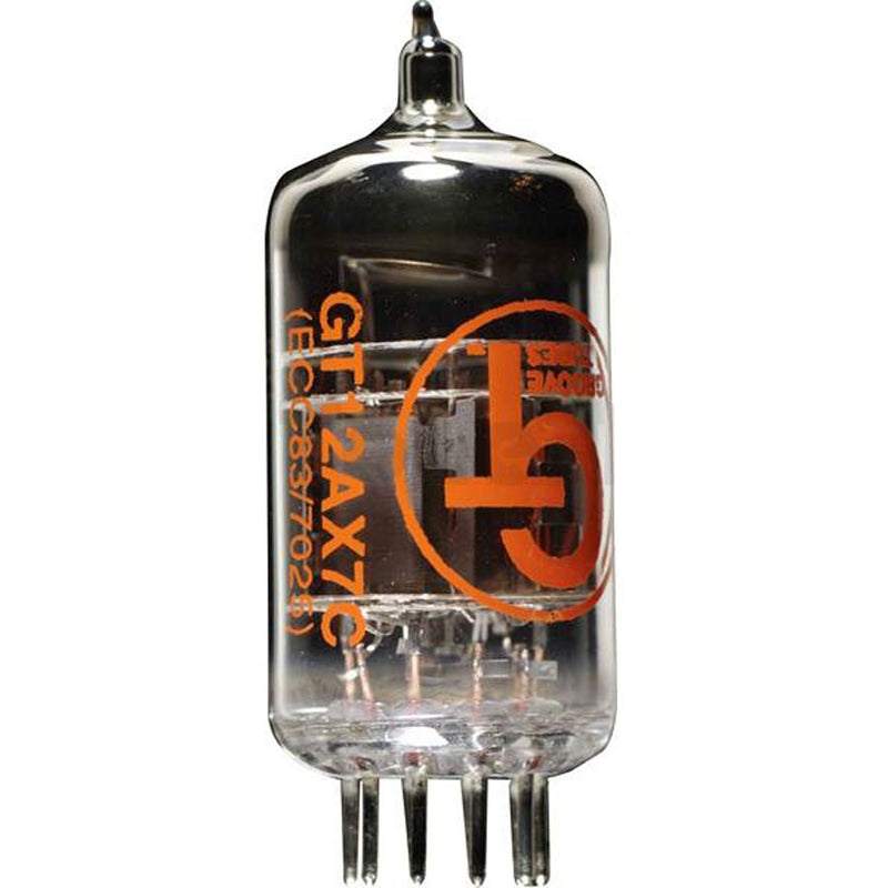 GROOVE TUBES GT-12AT7 FULL