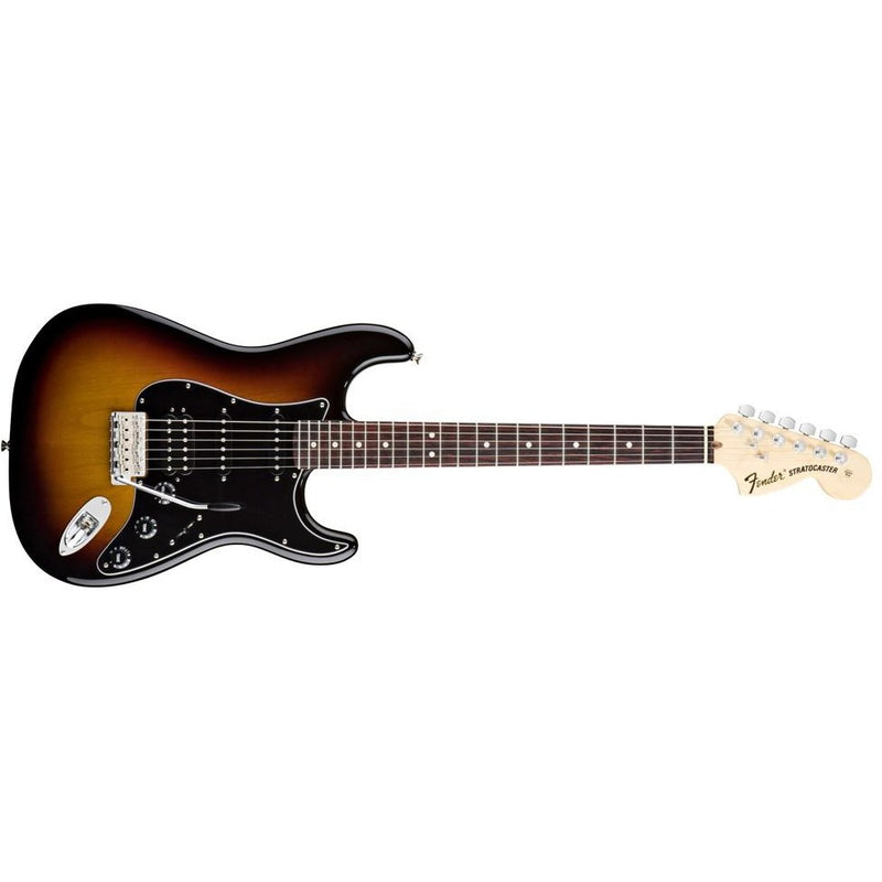 FENDER AMERICAN SPECIAL STRAT® HSS FRONT