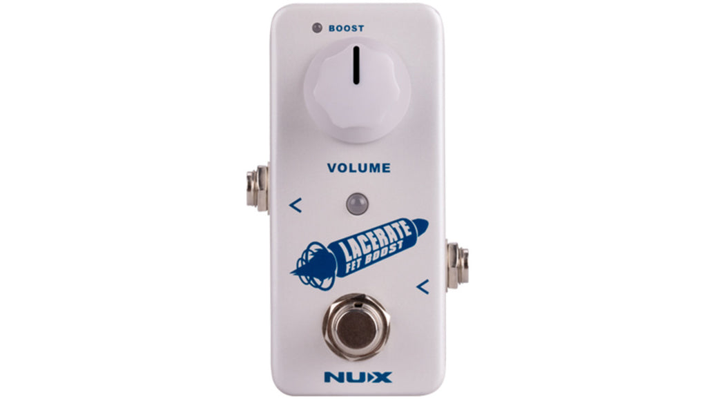 NUX MINI CORE LACERATE