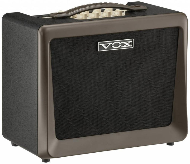 Harry Green Music WorldVOX VX50 AG ACOUSTIC GUITAR AMPLIFIER - Harry Green Music World - Buy online