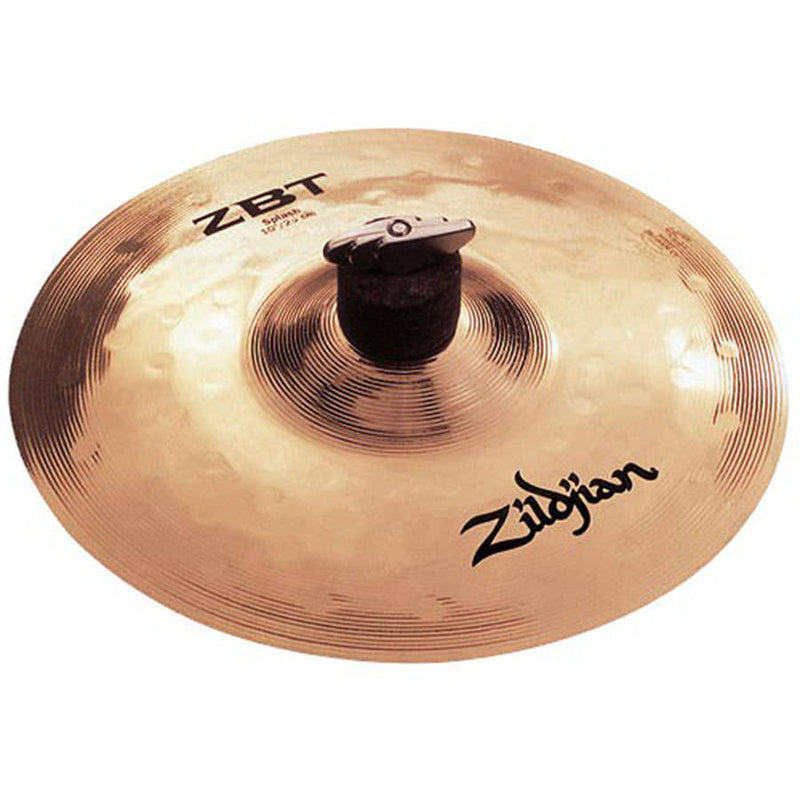 "ZILDJIANZILDJIAN 12"" ZBT SPLASH - Harry Green Music World - Buy online"