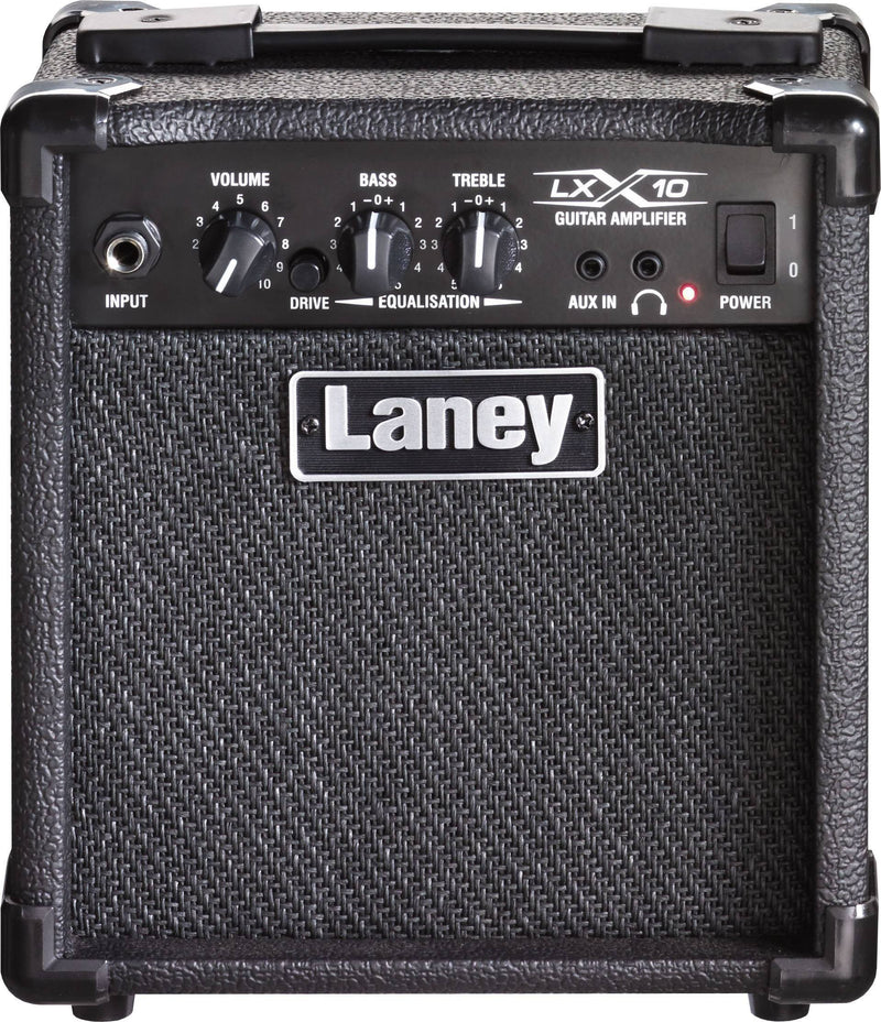 LANEY LX SERIES  LX10