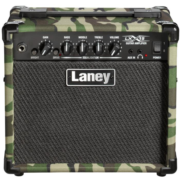 LANEY LX SERIES  LX15
