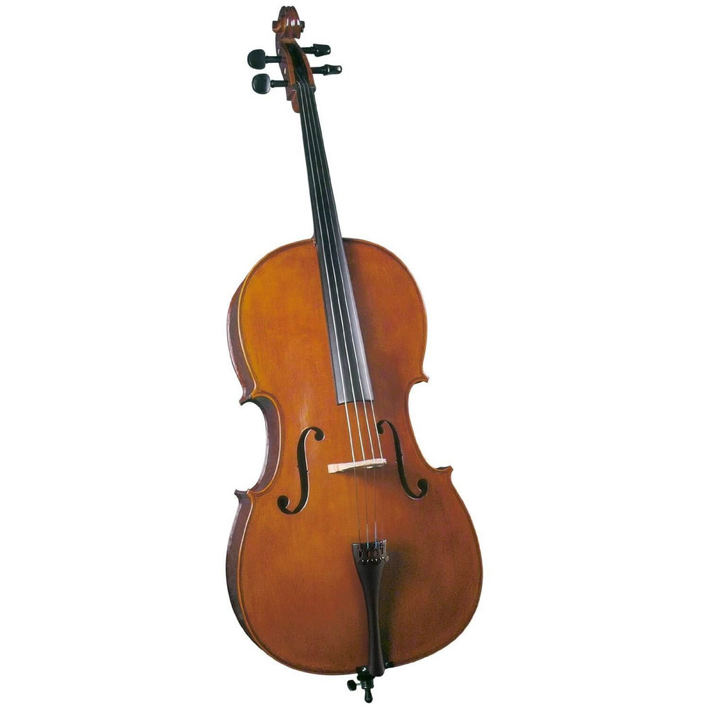 SANDNER MC2 MASTER 4/4 CELLO OUTFIT