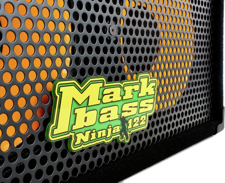 MARK BASS NEW YORK 122 NINJA
