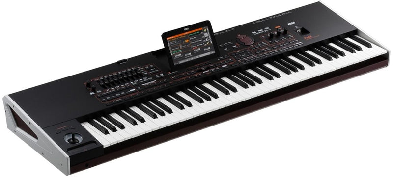 KORG PA4X 76 KEY WORKSTATION