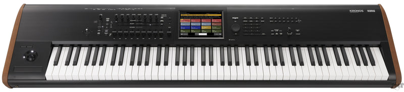 KORGKORG KRONOS 2 - 88 KEY WORKSTATION - Harry Green Music World - Buy online