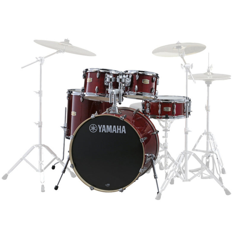 "YAMAHA STAGE CUSTOM 22"" (All colours)"