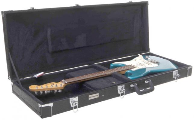 CROSSROCK CRW500 ELECTRIC GUITAR CASE