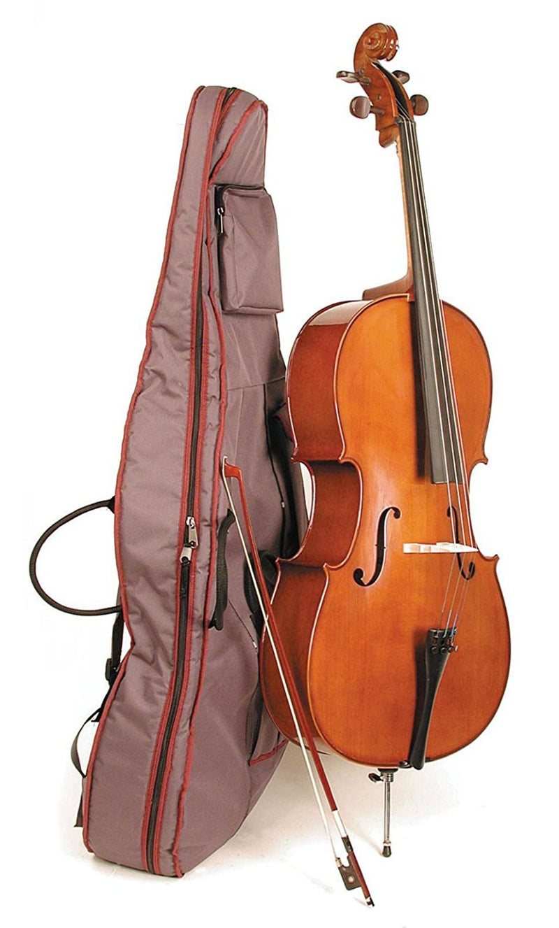 SANDNER SC2 4/4 CELLO OUTFIT BAG