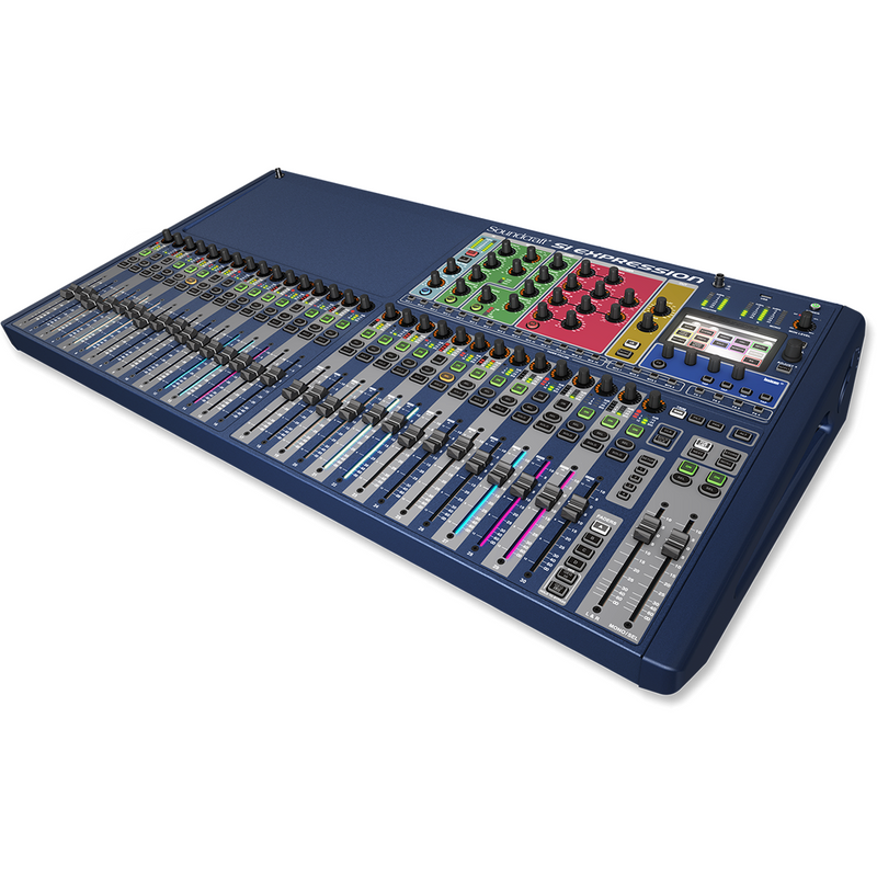 SOUNDCRAFT SI EXPRESSION 3 ANGLE