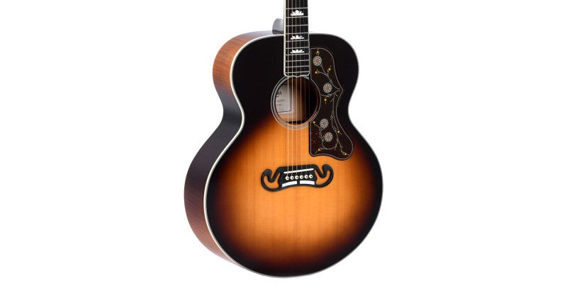 SIGMASIGMA GJA-SG200 JUMBO ACOUSTIC/E - Harry Green Music World - Buy online