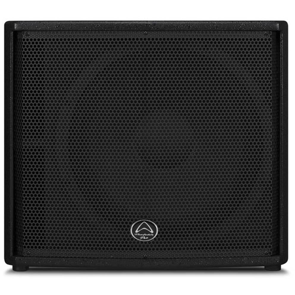 WHARFEDALE IMPACT 18B FRONT