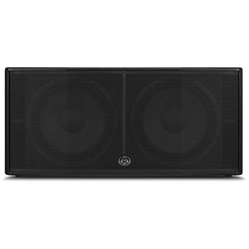 WHARFEDALE IMPACT 218B FRONT